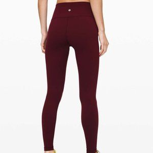 "Lululemon Wunder Under HR Tight 28"" *Brand New*"